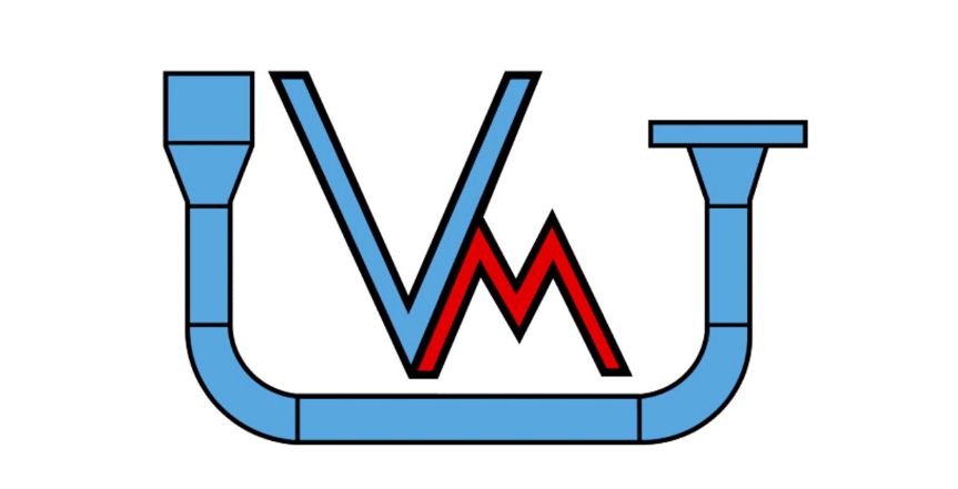 logo Velmon oud 1