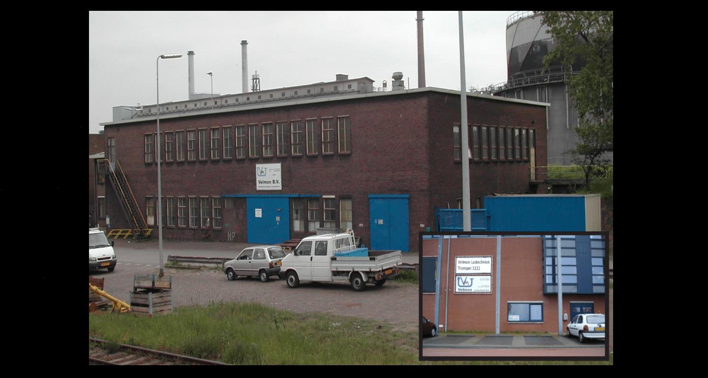 Velmon Ketting werkplaats Lastechniek Trompet 1121 deel 2