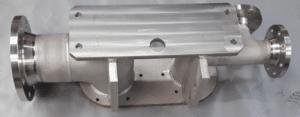 morgoil 7 koppeling systeem leidingwerk
