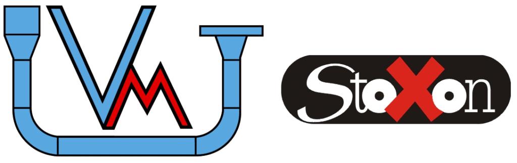 velmon Stoxon logo oud 2
