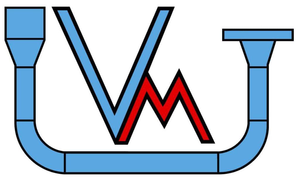 Logo Velmon Group oud