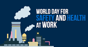 Velmon steel safety day 28 april 2019