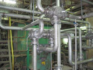Velmon Koelwaterleidingen TSP