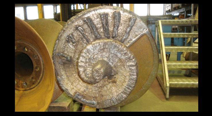 Velmon materiaal 5 persschroef slijtvaste lagen