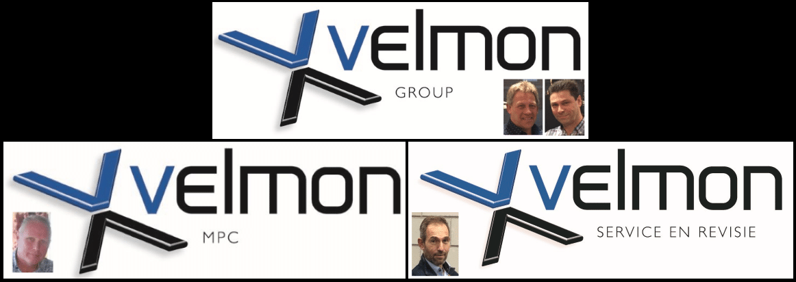 Velmon group heren 2